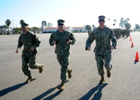 Sun up to sun up, NMCB 3 demonstrates commitment to preventing sexual assault