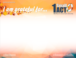 Small ACT Selfie_Gratitude